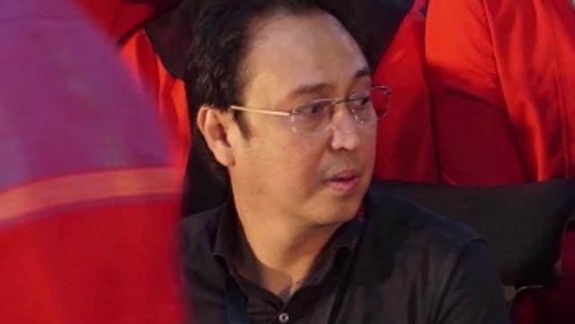 Ganjar soal Prananda Prabowo Digadang-gadang Jadi Ketum PDIP: Itu Urusan Kongres (180504)