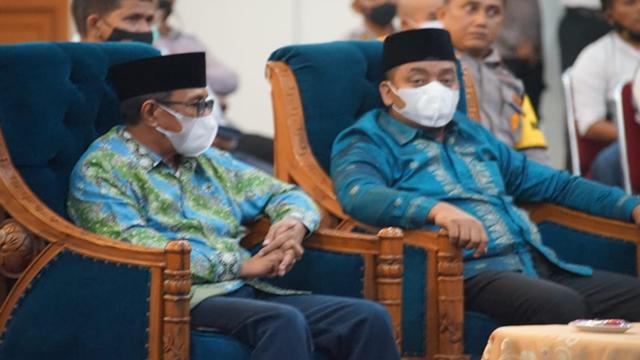 KPU dan Bawaslu Yakin PSU di Rokan Hulu, Riau, Berjalan Lancar dan Sukses  (325957)