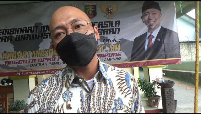 Komisi V DPRD Lampung Minta Pelaku Rudapaksa Anak Dikebiri (189047)