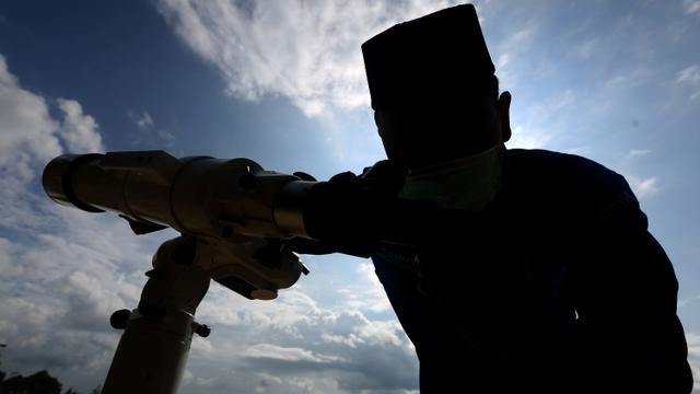 Ramai soal Kabar Idul Fitri 12 Mei, BMKG Beri Penjelasan (3031)