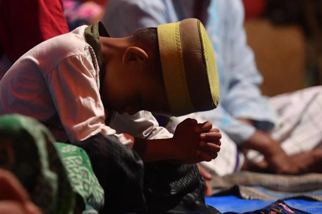 Ramadhan dan Strata Sosial (101655)