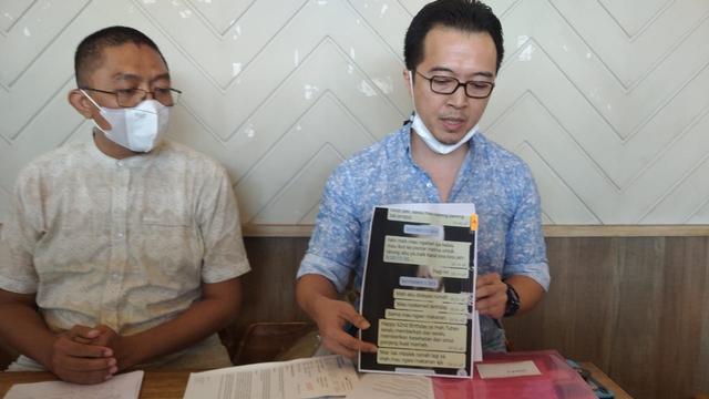 Anak di Semarang Bantah Polisikan Ibu Kandungnya soal Tanah Warisan (4120)