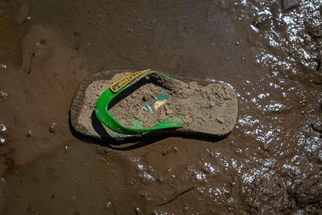 Foto: Sisa Lara Banjir Bandang dan Tanah Longsor di Lembata-Adonara, NTT (254896)