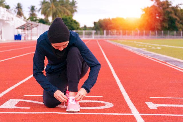 5 Jenis Olahraga Ringan yang Bisa Dilakukan Agar Tubuh Tetap Bugar Selama Puasa (141968)