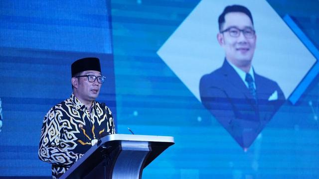 DPRD Jabar Setujui Pemekaran Kabupaten Bogor Timur dan Indramayu Barat (101387)