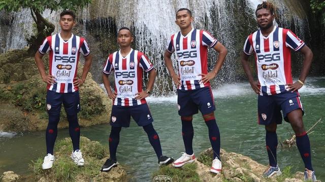 Usai Kalahkan Persipura, PSG Pati Kini Tantang Borneo FC (127690)