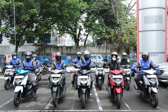 Berita Populer: Yamaha Gear 125 di Mata Konsumen; Mengenal Italjet Dragster  (46183)