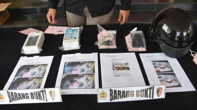 Satu Pembegal Difabel di Bogor Diringkus Polisi, 3 Masih Buron (95306)