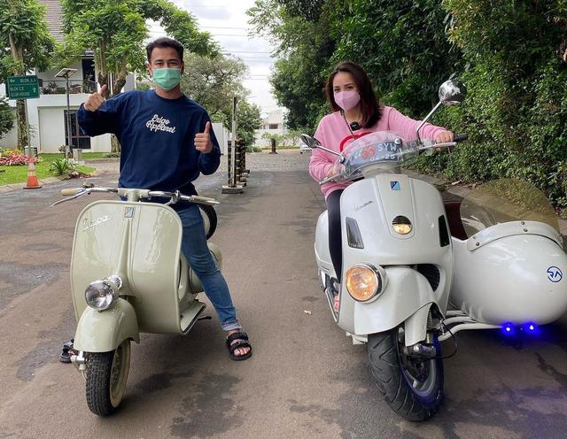 Suka Suasananya, Raffi Berencana Beli Tanah di Bandung Barat (100404)