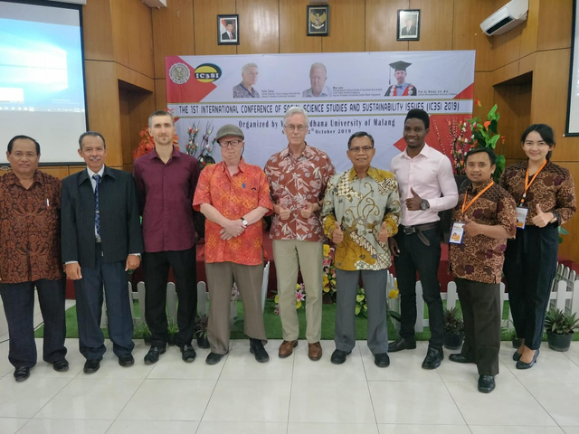 Pengalaman Lintas Budaya Pelajar Tanzania di Indonesia  (206930)