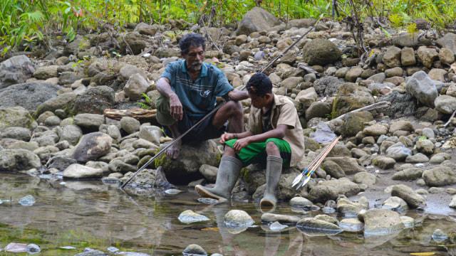 Orang Togutil Sang Penjaga Hutan Halmahera (344666)