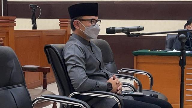 5 Berita Populer: Habib Rizieq Cecar Bima Arya hingga Polemik Vaksin Nusantara (49595)