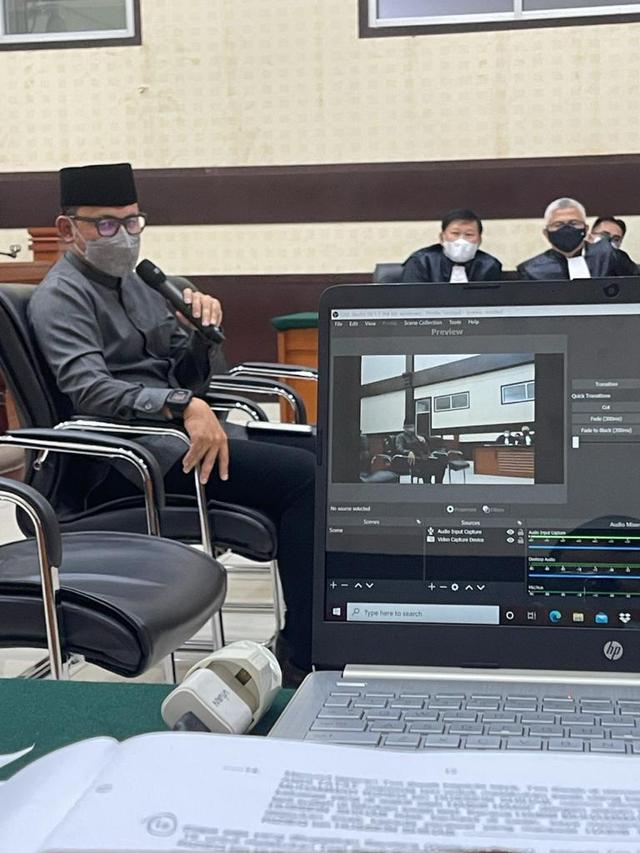 5 Berita Populer: Habib Rizieq Cecar Bima Arya hingga Polemik Vaksin Nusantara (49594)