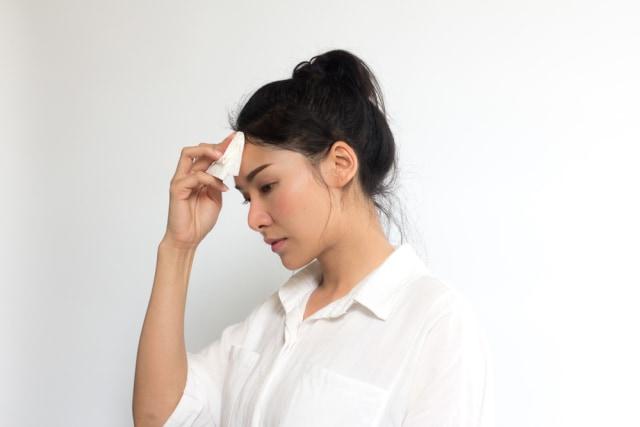 Tips Mencegah Dehidrasi saat Berpuasa (1179436)