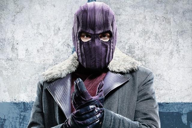 Daniel Bruhl Senang dengan Penokohan Zemo di Falcon and the Winter Soldier (219755)