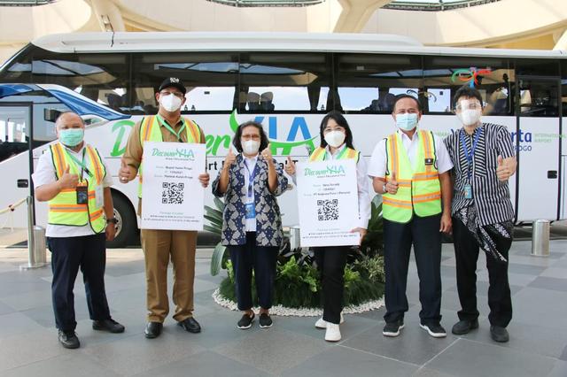 Pertama di Indonesia, Bandara YIA Luncurkan Tur Wisata Edukasi di Bandara (1056007)