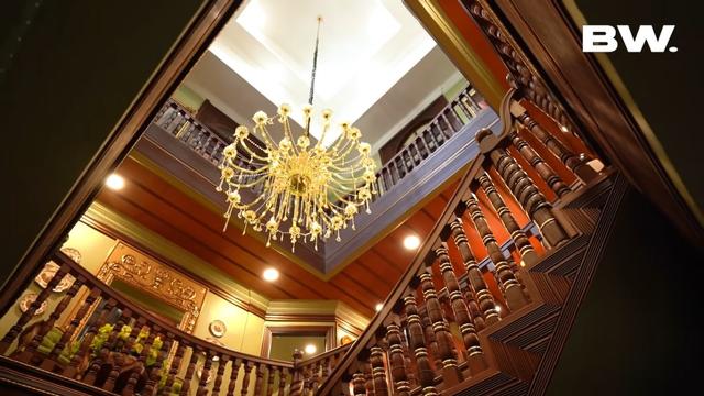Penampakan Rumah Mewah Tasya Farasya, Ada Museum & Kamar Nyi Roro Kidul (487675)