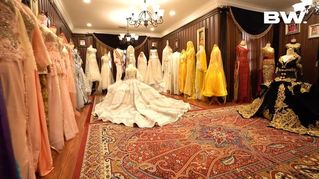 Penampakan Rumah Mewah Tasya Farasya, Ada Museum & Kamar Nyi Roro Kidul (487676)