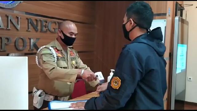 Balada Petugas Damkar Depok Bongkar Dugaan Kasus Korupsi di Instansinya (6769)