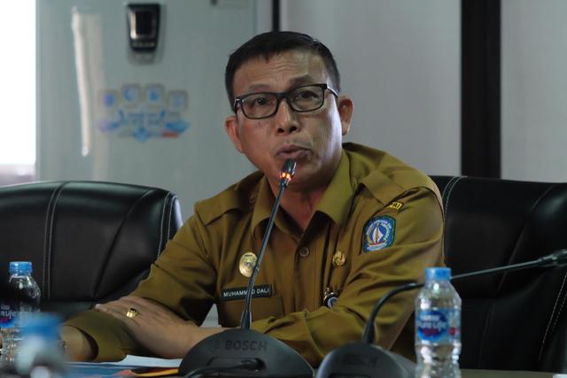SMA/SMK Sederajat di Kepri Dibolehkan Buka Pesantren Kilat Selama Ramadhan (82285)