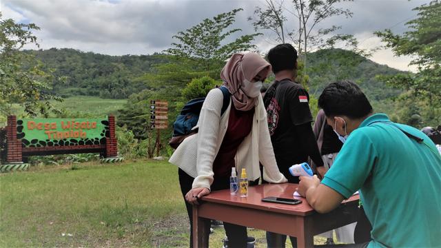 Digitalisasi Desa Wisata Harus Optimal di Era Normal Baru (76592)