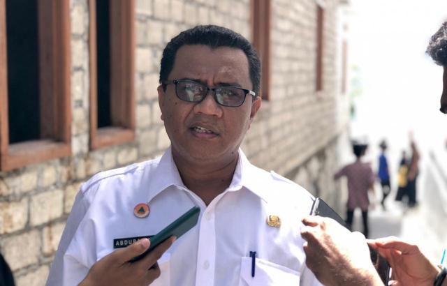 1 Rumah di Tidore Kepulauan Dilaporkan Rusak Dihantam Angin Kencang (6602)