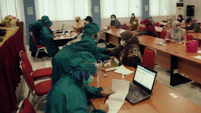 ASN Bersatu, Vaksin Dulu, Indonesia Maju (131800)
