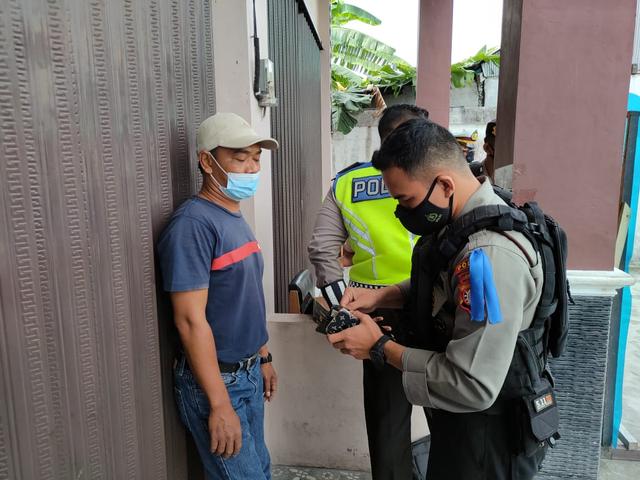 Jual Obat Terlarang di Pasar Besar Palangka Raya, 2 Pelaku Diringkus Polisi (463345)