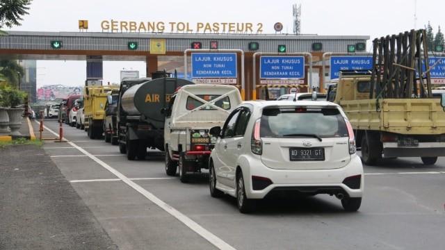 Segini Ongkos Tol Jakarta-Bandung, Enggak Sampai Rp 80 Ribu! (126882)