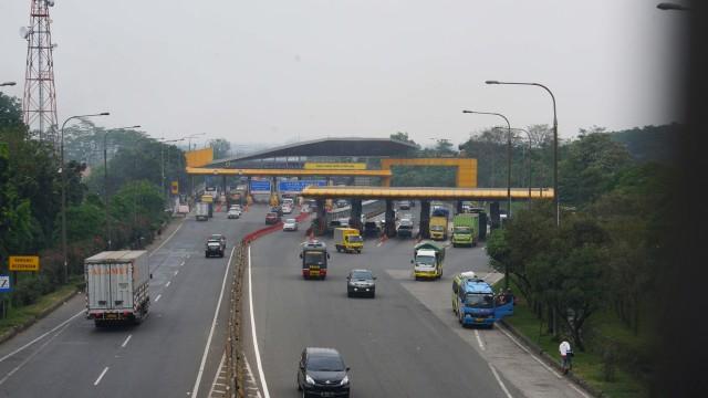 Segini Ongkos Tol Jakarta-Bandung, Enggak Sampai Rp 80 Ribu! (126883)