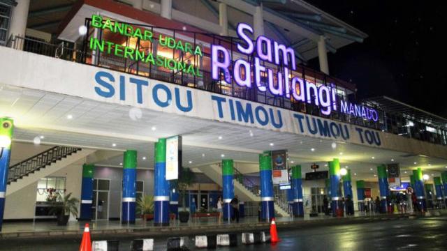 Bandara Sam Ratulangi Waspadai Pengiriman Handphone Vivo Lewat Kargo (3645)