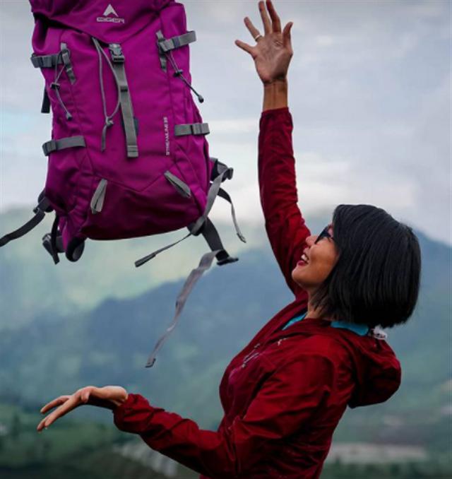 Kisah Ronny Lukito, Eks Penjual Susu Keliling yang Sukses Dirikan Eiger (103780)