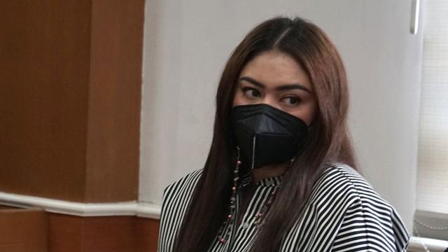 Bukan KDRT, Ini Alasan Utama Thalita Latief Ingin Cerai dari Dennis Lyla  (256496)