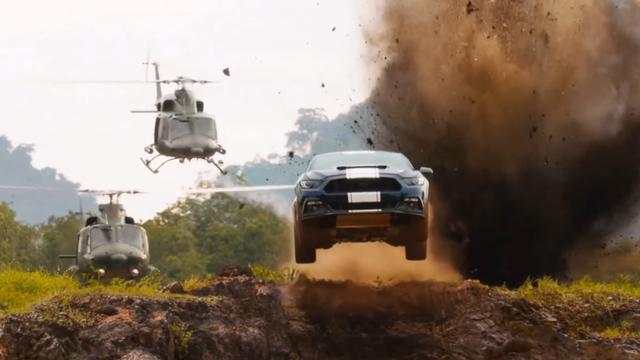 Melihat Serunya Aksi Laga dan Kebut-kebutan di Trailer Fast & Furious 9 (103012)