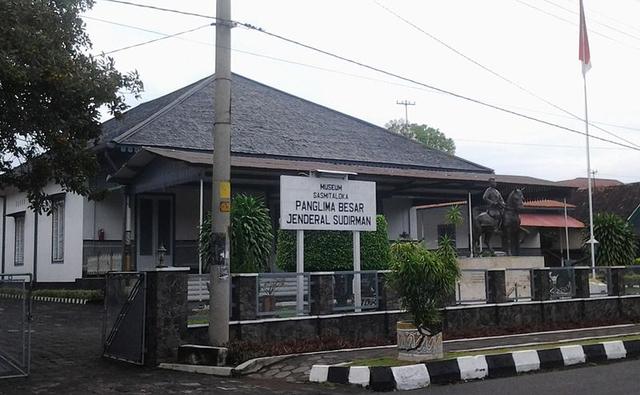 Polemik Rumah Menlu Pertama Dijual, Ini Kediaman Pejabat yang Jadi Cagar Budaya (230196)