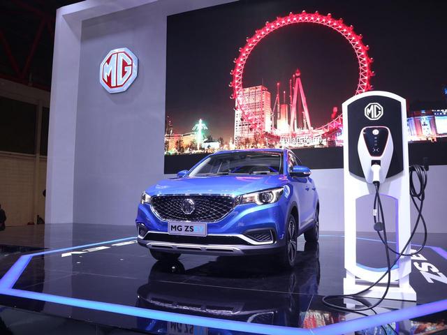 MG ZS EV Resmi Diperkenalkan di Indonesia, Lebih Murah dari Hyundai Kona EV? (293170)