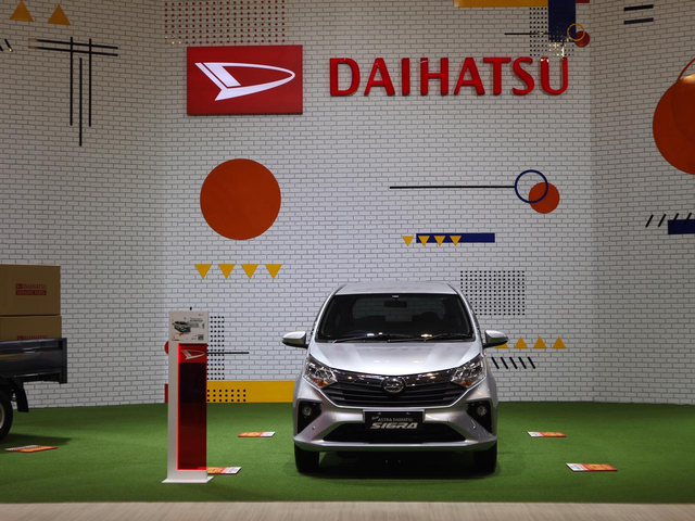 Penjualan Daihatsu Naik 36,2 Persen Januari-Agustus 2021, Gran Max Paling Laris (775236)