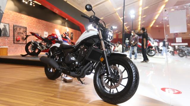 Berita Populer: Yamaha Gear 125 di Mata Konsumen; Mengenal Italjet Dragster  (46187)