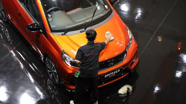 Gaikindo Optimistis Penjualan Mobil Baru Tahun Ini Sentuh 750.000 Unit (53077)