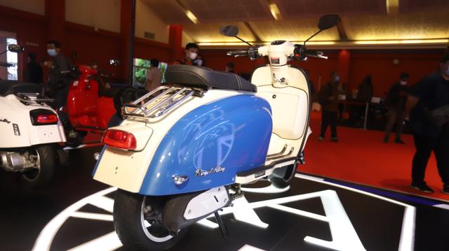 Baru Diluncurkan, Royal Alloy TG 300 dan GP 150 Sudah Sold Out, Apa Istimewanya? (1141645)