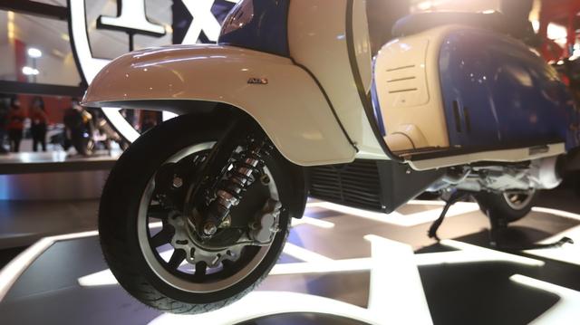 Baru Diluncurkan, Royal Alloy TG 300 dan GP 150 Sudah Sold Out, Apa Istimewanya? (1141646)