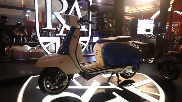 Baru Diluncurkan, Royal Alloy TG 300 dan GP 150 Sudah Sold Out, Apa Istimewanya? (1141643)
