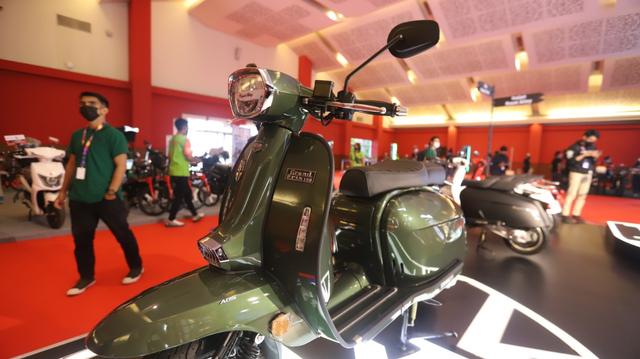 Baru Diluncurkan, Royal Alloy TG 300 dan GP 150 Sudah Sold Out, Apa Istimewanya? (1141644)