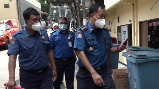 Balada Petugas Damkar Depok Bongkar Dugaan Kasus Korupsi di Instansinya (6773)