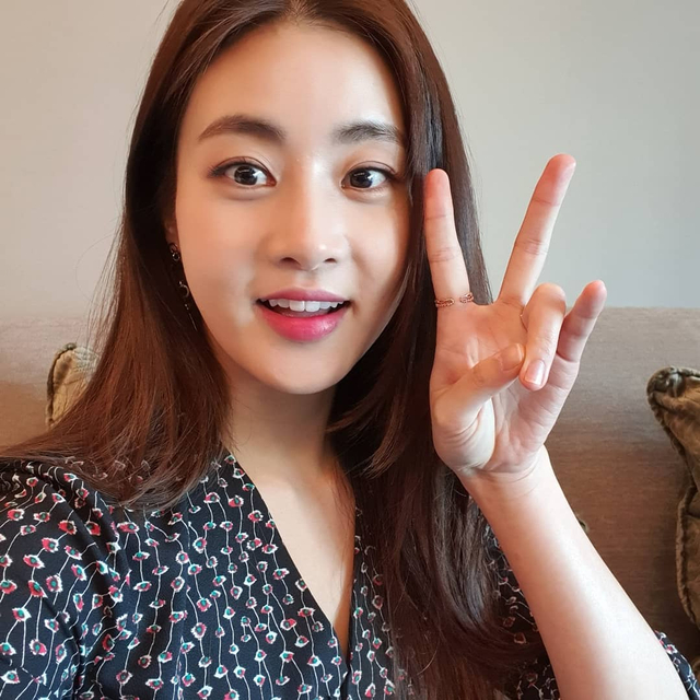 Selamat! Kang Sora Melahirkan Anak Pertama (13334)