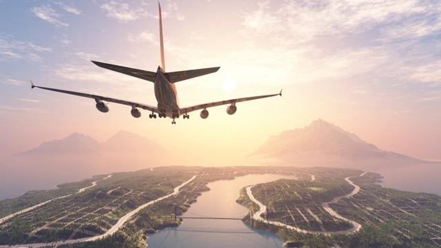 Ada Penampakan Pria Jetpack di Ketinggian 5.000 Kaki, FBI Lakukan Investigasi (71105)
