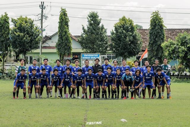 Selebrasi FC Parodikan Selebritis FC? (3254)