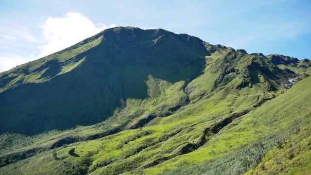 Mengintip Kembali Thekelan, Jalur Pendakian Tertua Merbabu (Bagian 1) (575042)