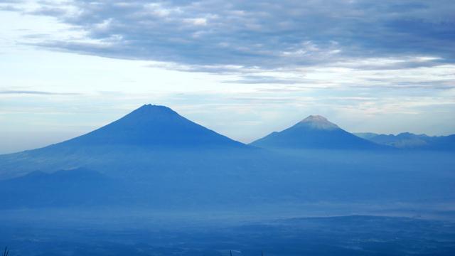Mengintip Kembali Thekelan, Jalur Pendakian Tertua Merbabu (Bagian 1) (575053)