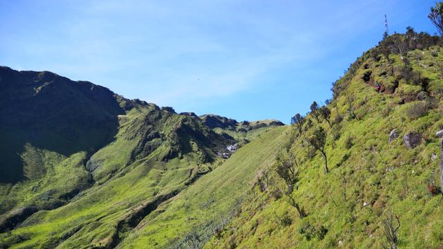 Mengintip Kembali Thekelan, Jalur Pendakian Tertua Merbabu (Bagian 2) (11201)